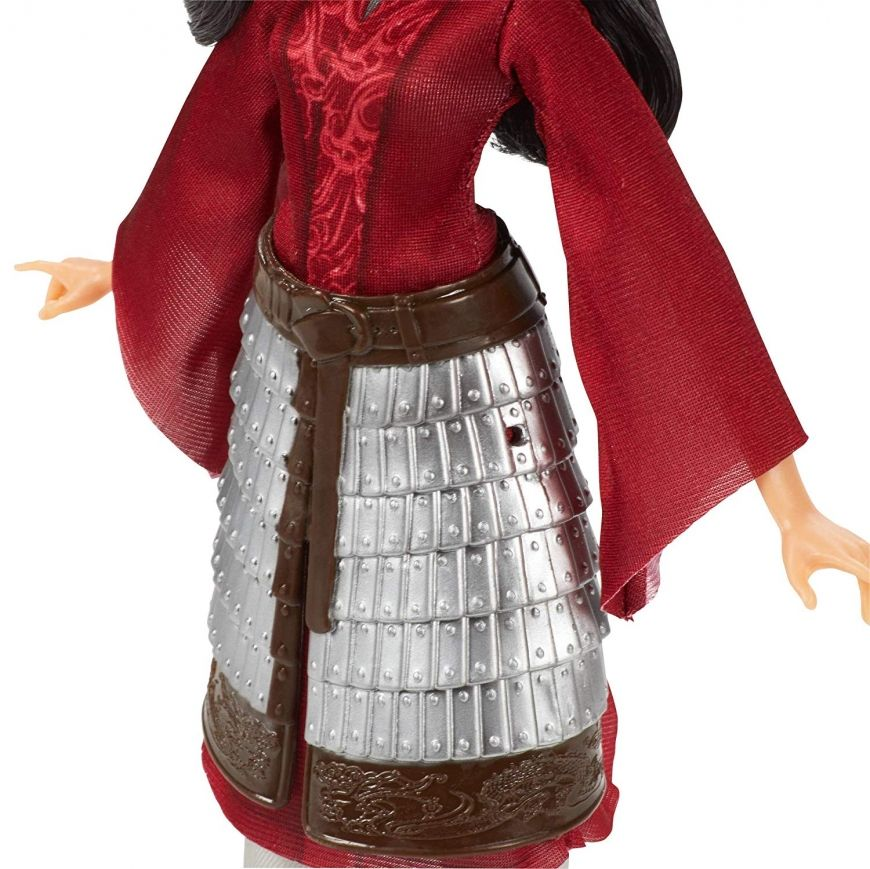 Mulan 2020 Fashion Doll En 2020 Mulan