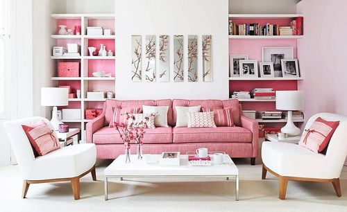 pink, room, and home εικόνα | room | Pinterest | Pink room and Room