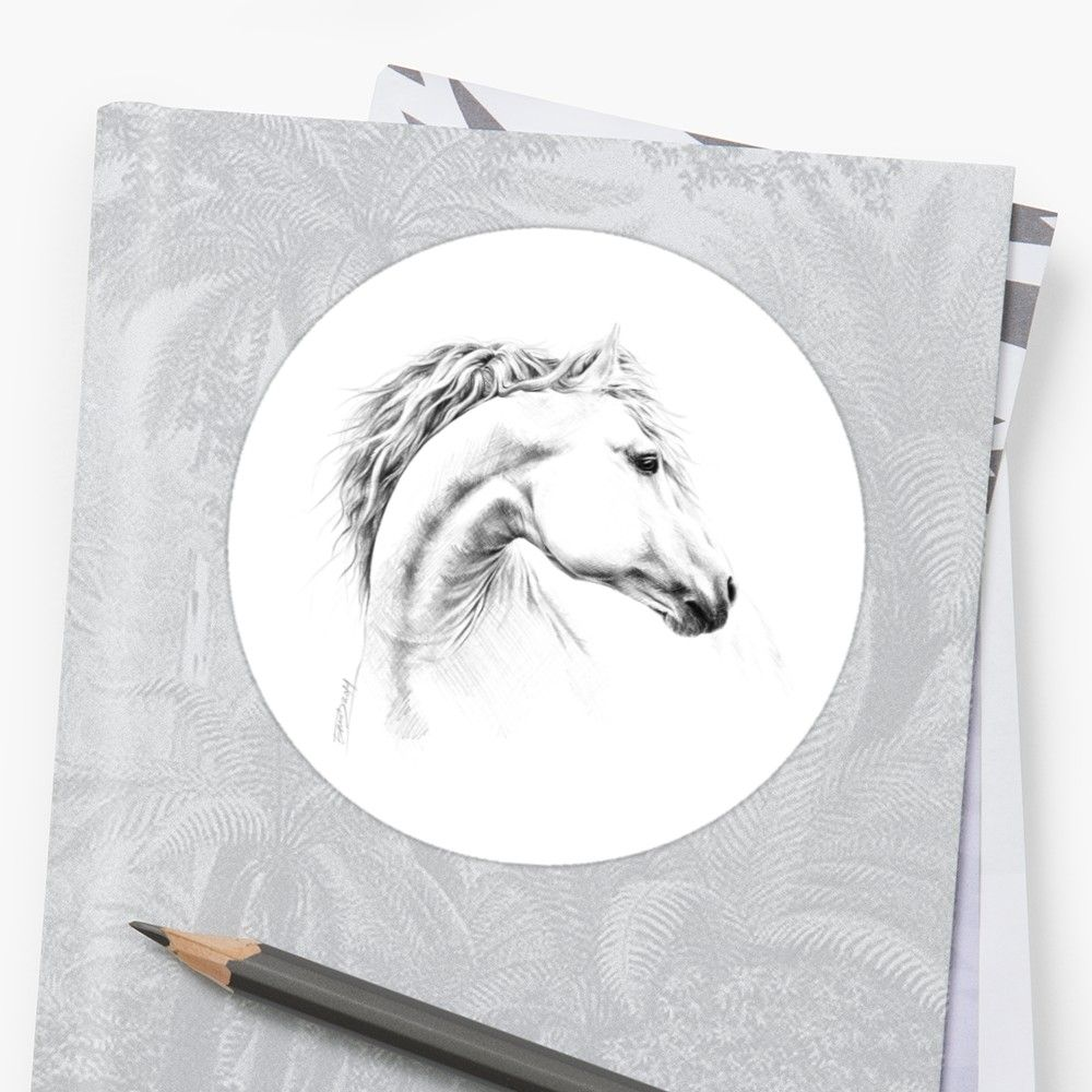 Buy horse pencil drawing by edrawings38 as a t shirt classic t shirt tri blend t shirt lightweight hoodie womens fitted scoop t shirt womens fitted