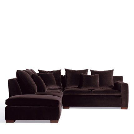 Canapé d\'angle Modern Penthouse - Ralph Lauren Home   Canapés ...