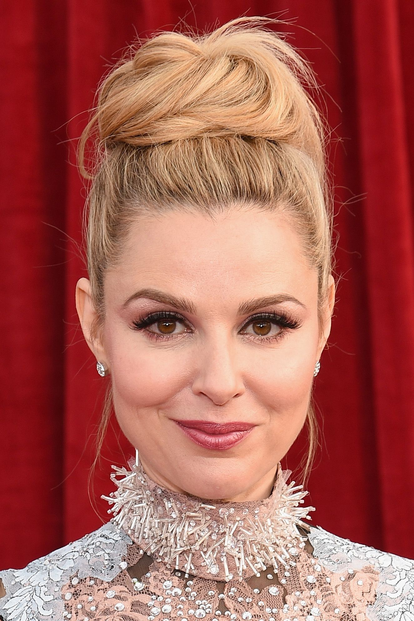 15 Updos That Look Amazing on Fine Hair | Thin hair updo ...