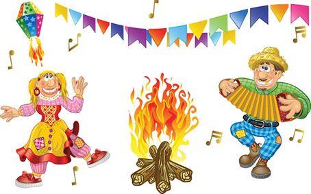 Desenho Pipoca Festa Junina Pesquisa Google Origem Da Festa