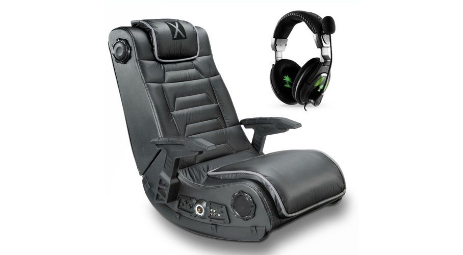 Remarkable X Rocker Gaming Chair Cool Gaming Chairs Gaming Chair Dailytribune Chair Design For Home Dailytribuneorg