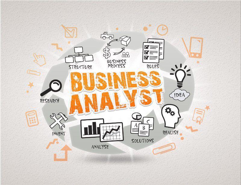 Business Analyst Jobs Micro Pinterest Business analyst - business analysis