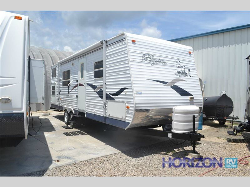 Used 2005 Pilgrim 271 Bh Travel Trailer At Horizon Rv Lake Park Ga