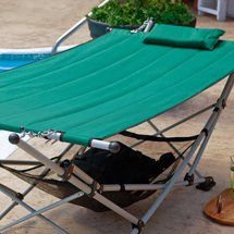 walmart  bliss hammocks stow ez portable hammock with steel stand how did i not walmart  bliss hammocks stow ez portable hammock with steel stand      rh   pinterest