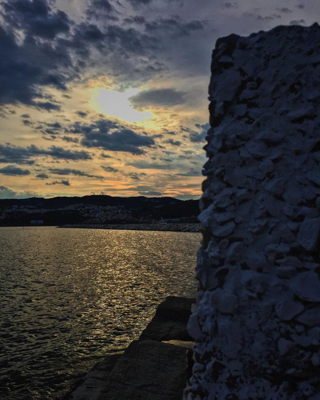 "📍Kavala, Greece on Instagram: ""☀️set • • • #photographer #photoslover #instagramphotos #photography #photooftheday #photographylife #sunset #sky #photographyeveryday…"""