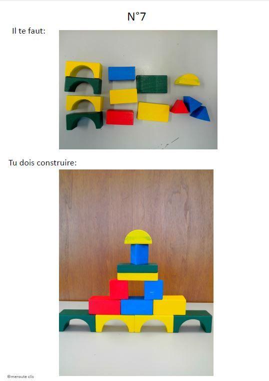 Les cubes en bois ps ms gs cube en bois atelier et construction for Construction cube bois