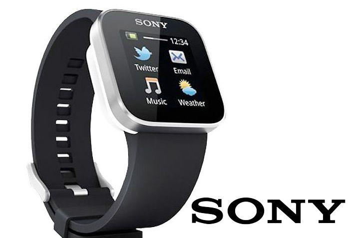 EN STOCK. Sony SmartWatch. 69€