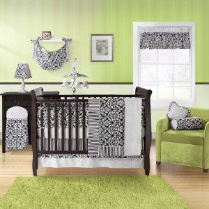 Bananafish Taylor Baby Bedding Collection Nursery Theme