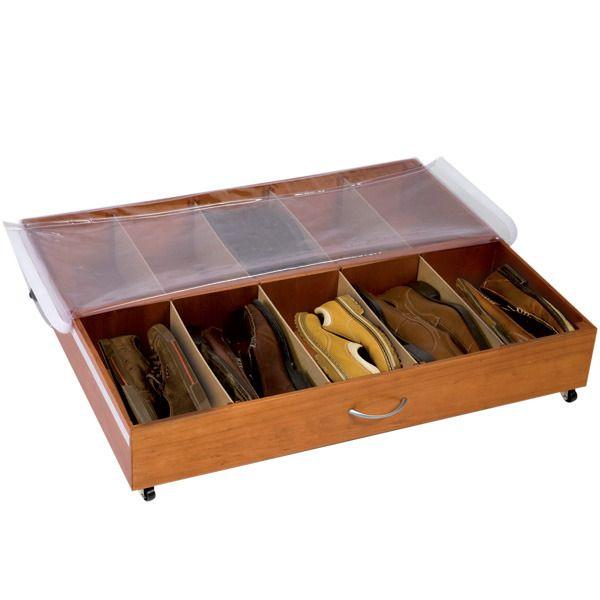 Catalogo marke zapatera de madera para 10 pares yunuen for Zapateras para closet madera