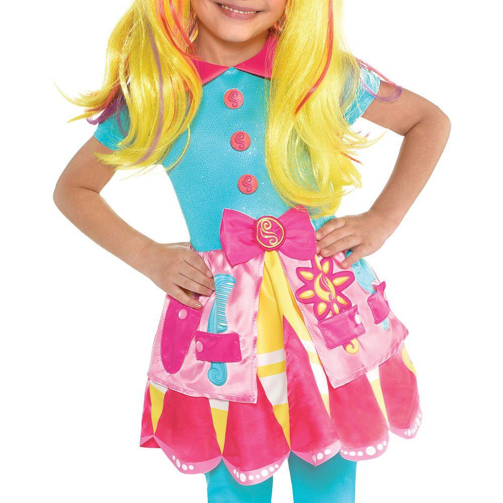 Girls Sunny Costume Sunny Day Image 2 Girl, Dress up