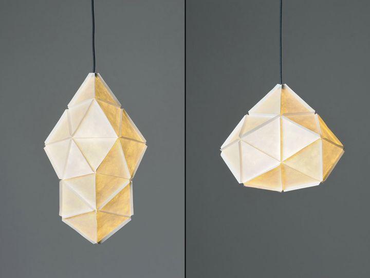 Top 10 Famous Lamps Paper Light Lamp Design