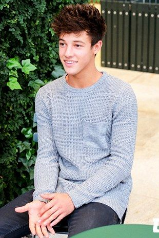 What Happened To Cameron Dallas