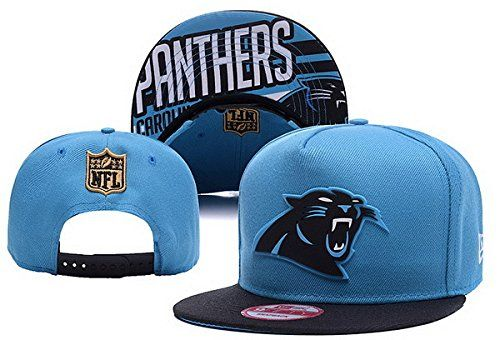 Carolina Panthers Draft Day Hat  77e4156aafb