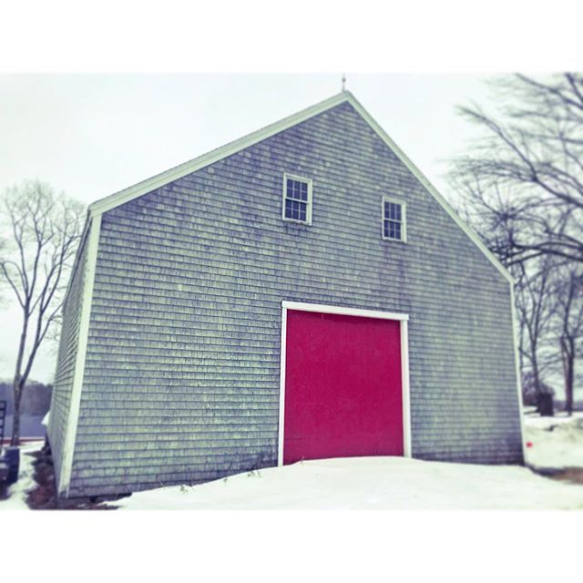 I believe that if one always looked at the skies one would end up with wings. - Gustave Flaubert      #mainemorningrun #january #quote #marathontraining #lovemaine  #reddoor #running