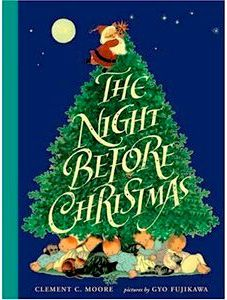 25 Christmas books and activities.