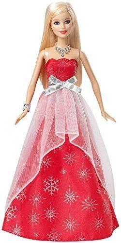 El vestido mas lindo de barbie
