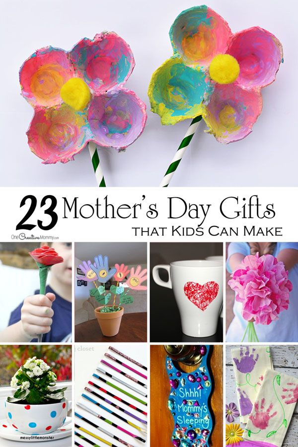 mothers day craft ideas - 600×900