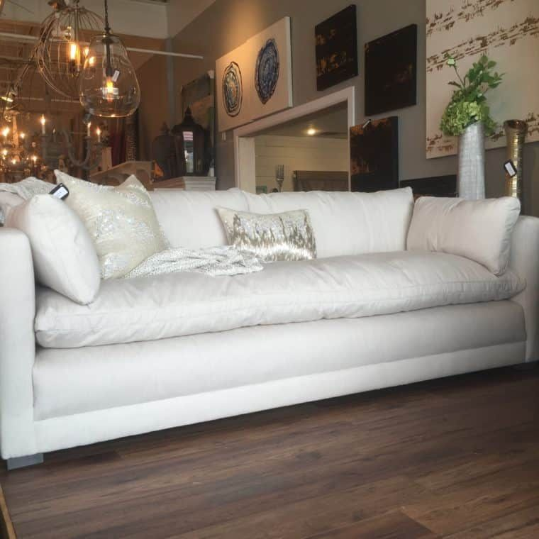 Sunbrella Fabric Sofa In 2020 Sunbrella Fabric Sofa Sunbrella Fabric Indoors Couch Fabric