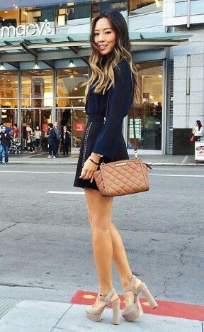 Fall chic  @songofstyle