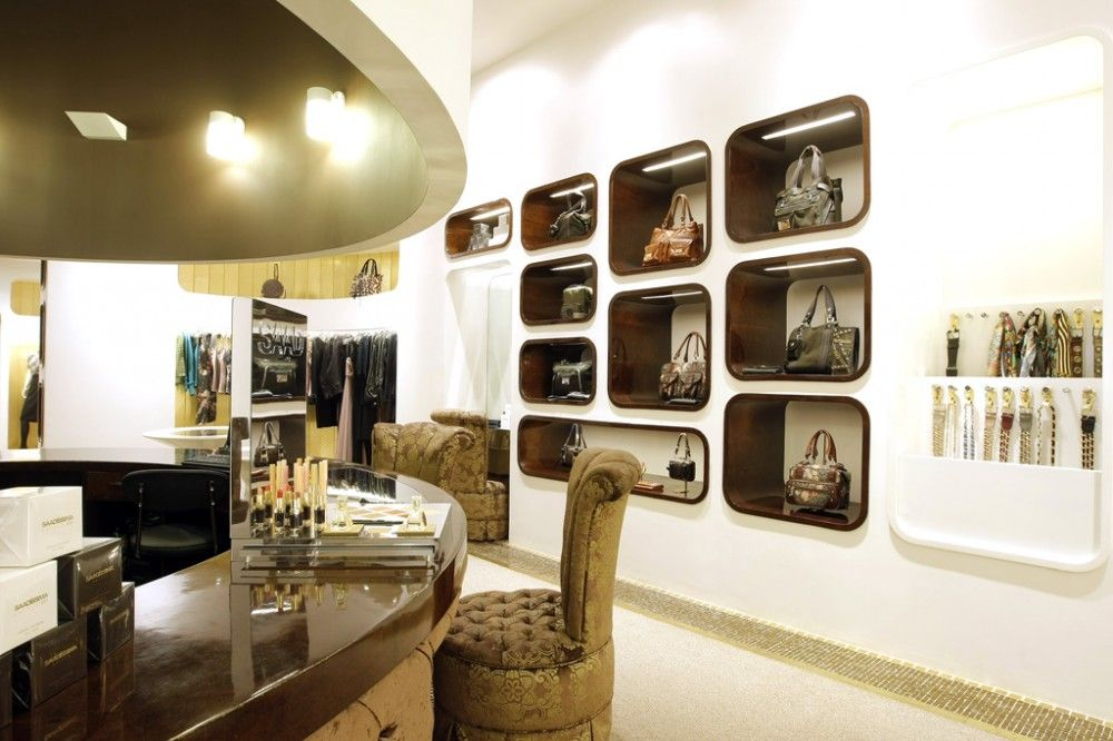 boutique design - Retail Design Ideas