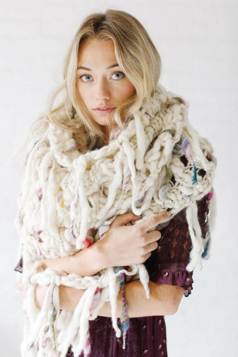 Dash Triangle Shawl Pattern | Shawl patterns, Knit shawls and Knit ...