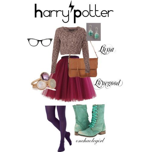 my harry potter fix fashion edition by tarole harris lucky community