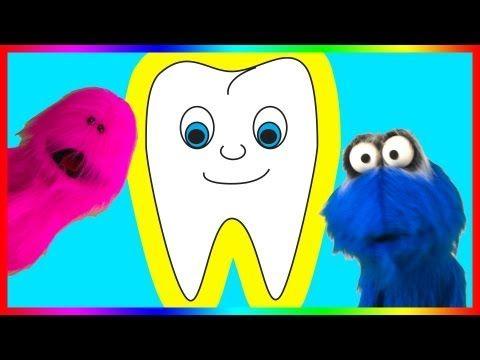 Zahngesundheit Videos   – march