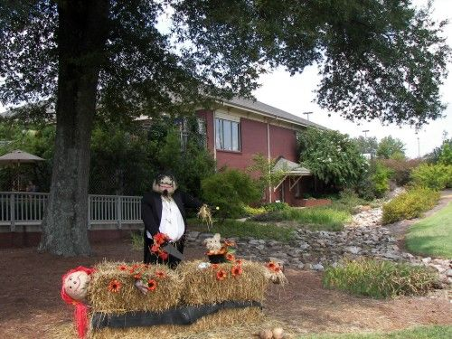 2006 Scarecrow Trail: 2006 Scarecrow Trail