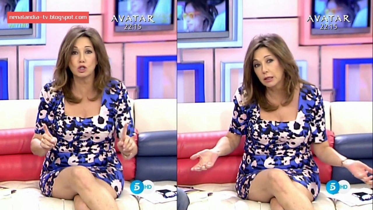 Ana Rosa Quintana Feet nenalandia tv: ana rosa quintana - 08/04/15 | fotos videos y