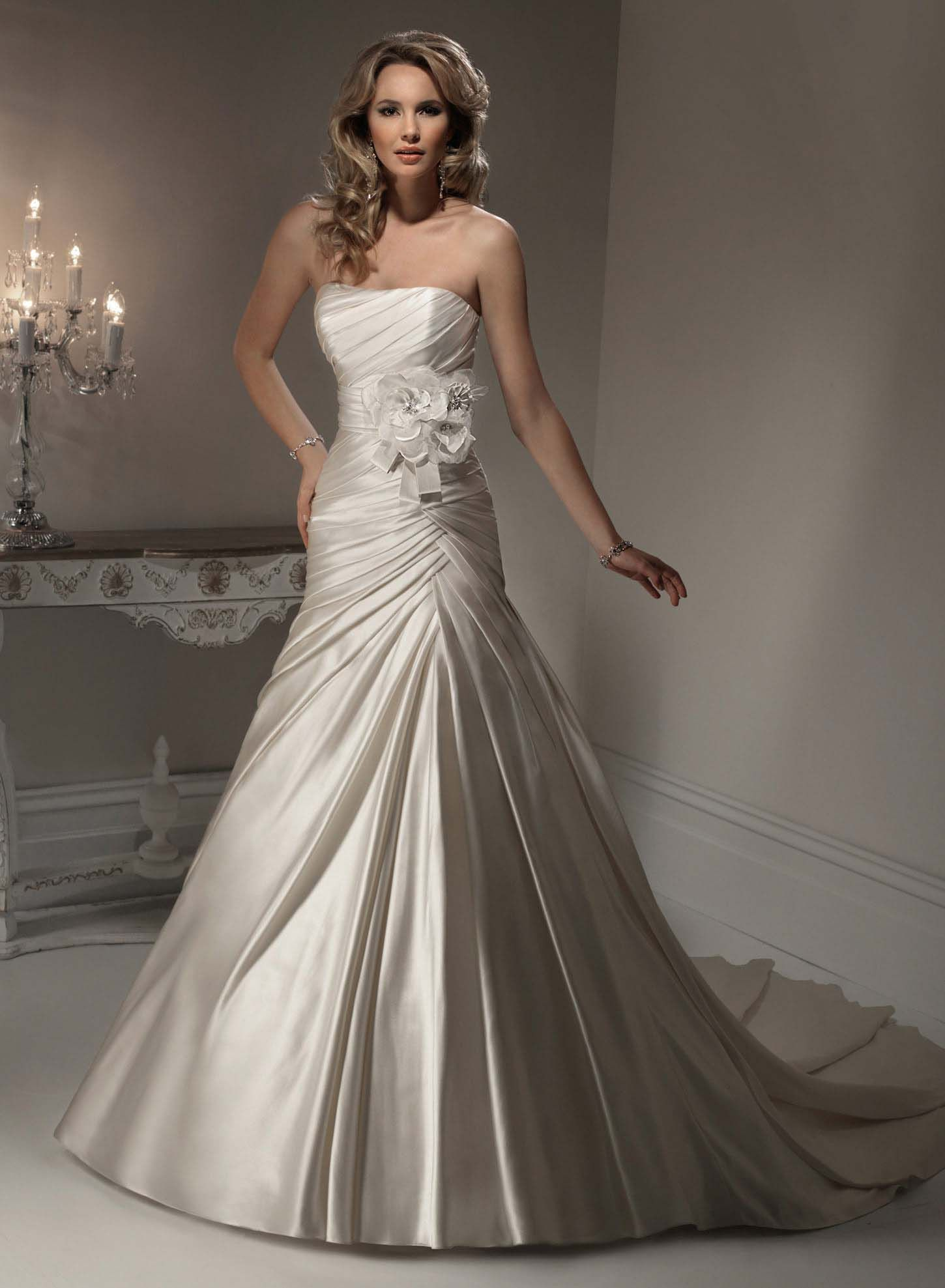 Maggie Sottero : Cleo | Wedding Gowns | Pinterest | Maggie sottero ...