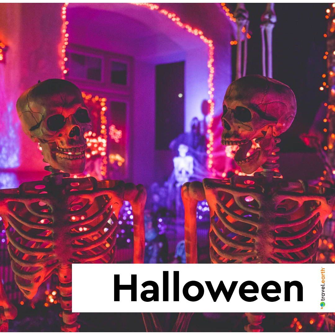 Top 13 Creepy Halloween Stories From Reddit in 2020