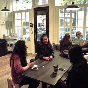 The Uncommons - Thrillist New York #BoardGames #Cafe