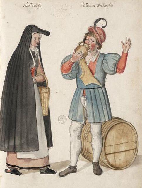 Lucas de Heere