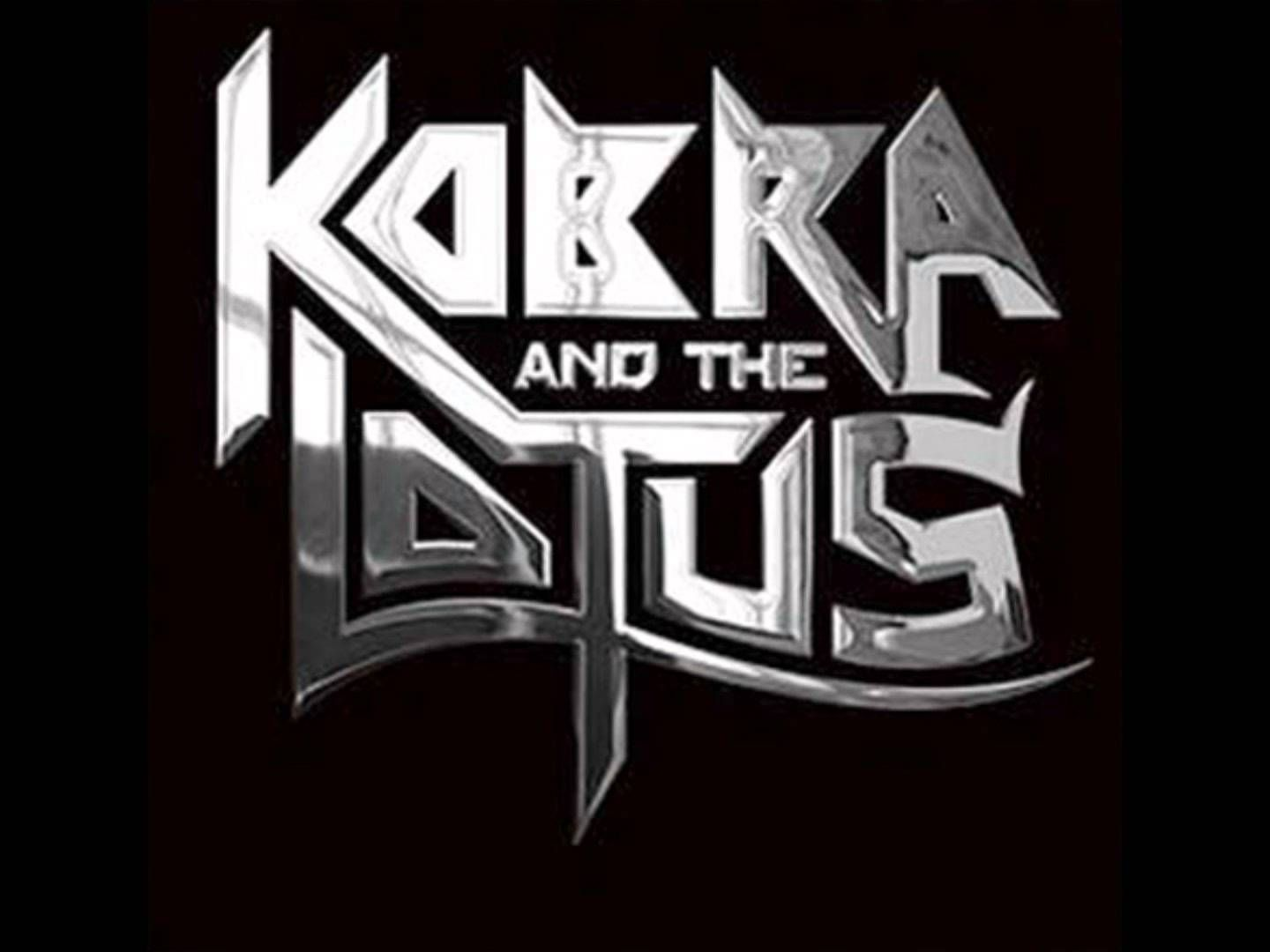 Kobra And The Lotus - Out Of The Pit [FULL ALBUM] (2010)