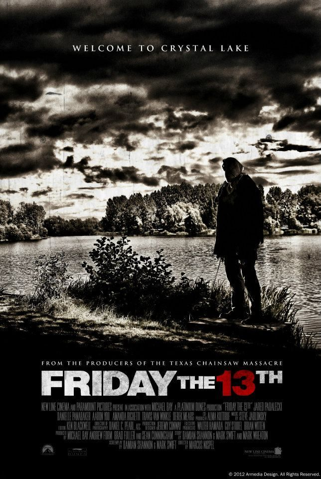 Friday the 13th (2009) Friday The 13th in 2019 Horror