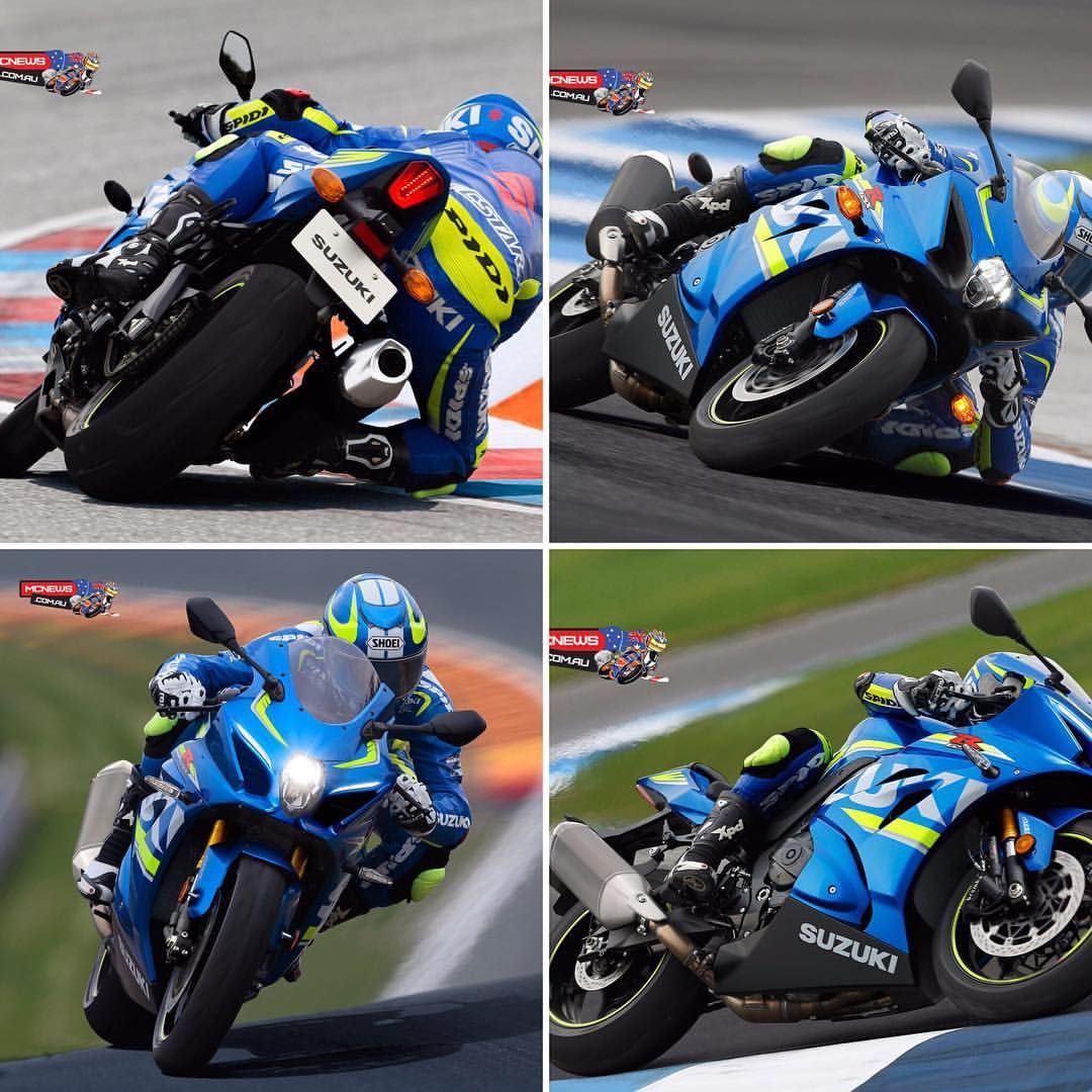 suzukiaustraliabikes suzuki gsxr gsxr1000 l7 gsx r1000 all new from