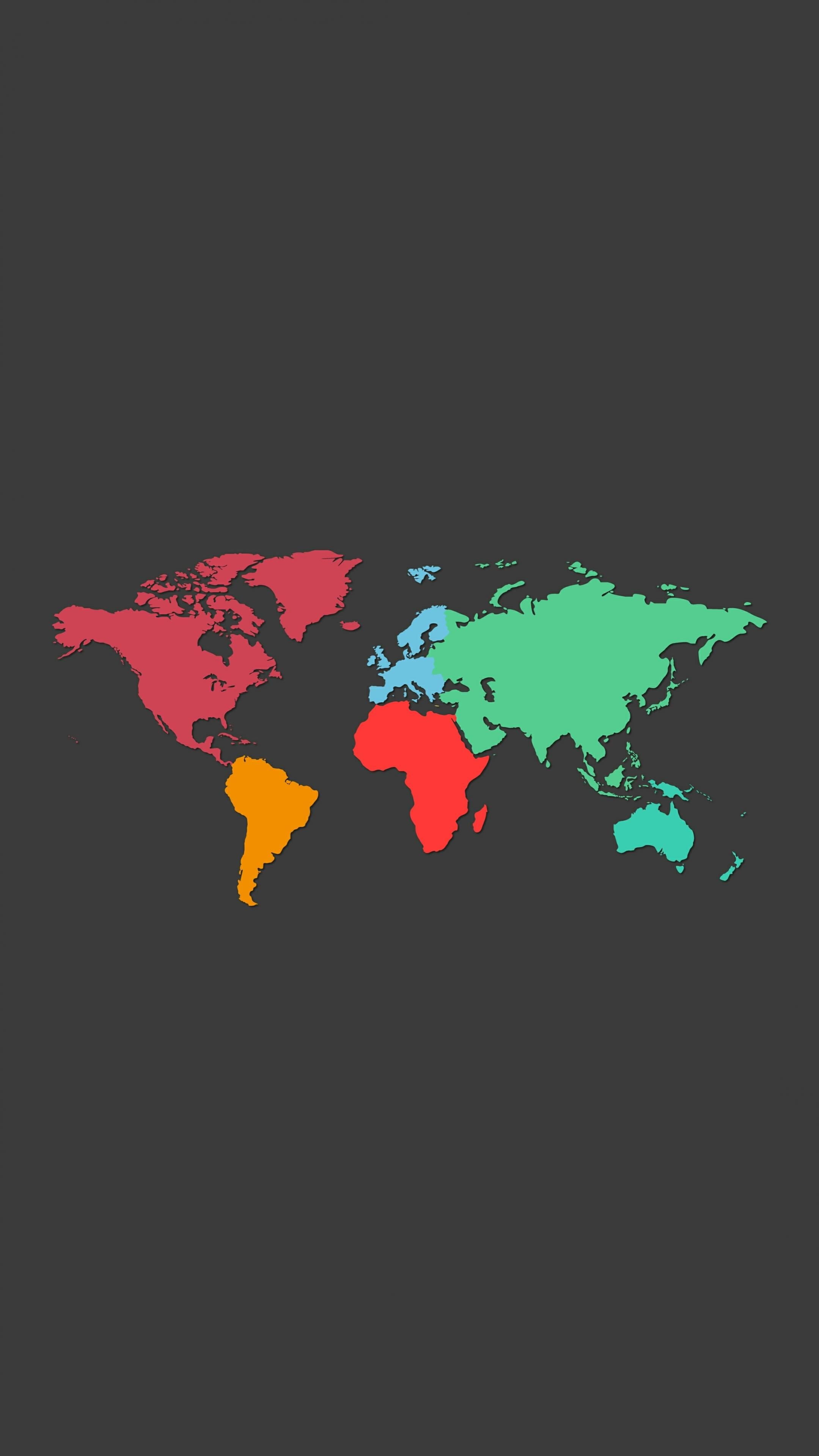 Amoled Wallpaper 54 World Wallpaper Android Wallpaper World Map Wallpaper