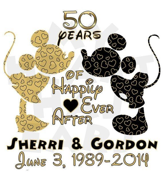 Free Golden Wedding Cliparts, Download Free Clip Art, Free Clip Art on  Clipart Library