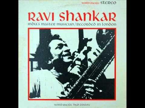 Ravi Shankar - India's Master Musician