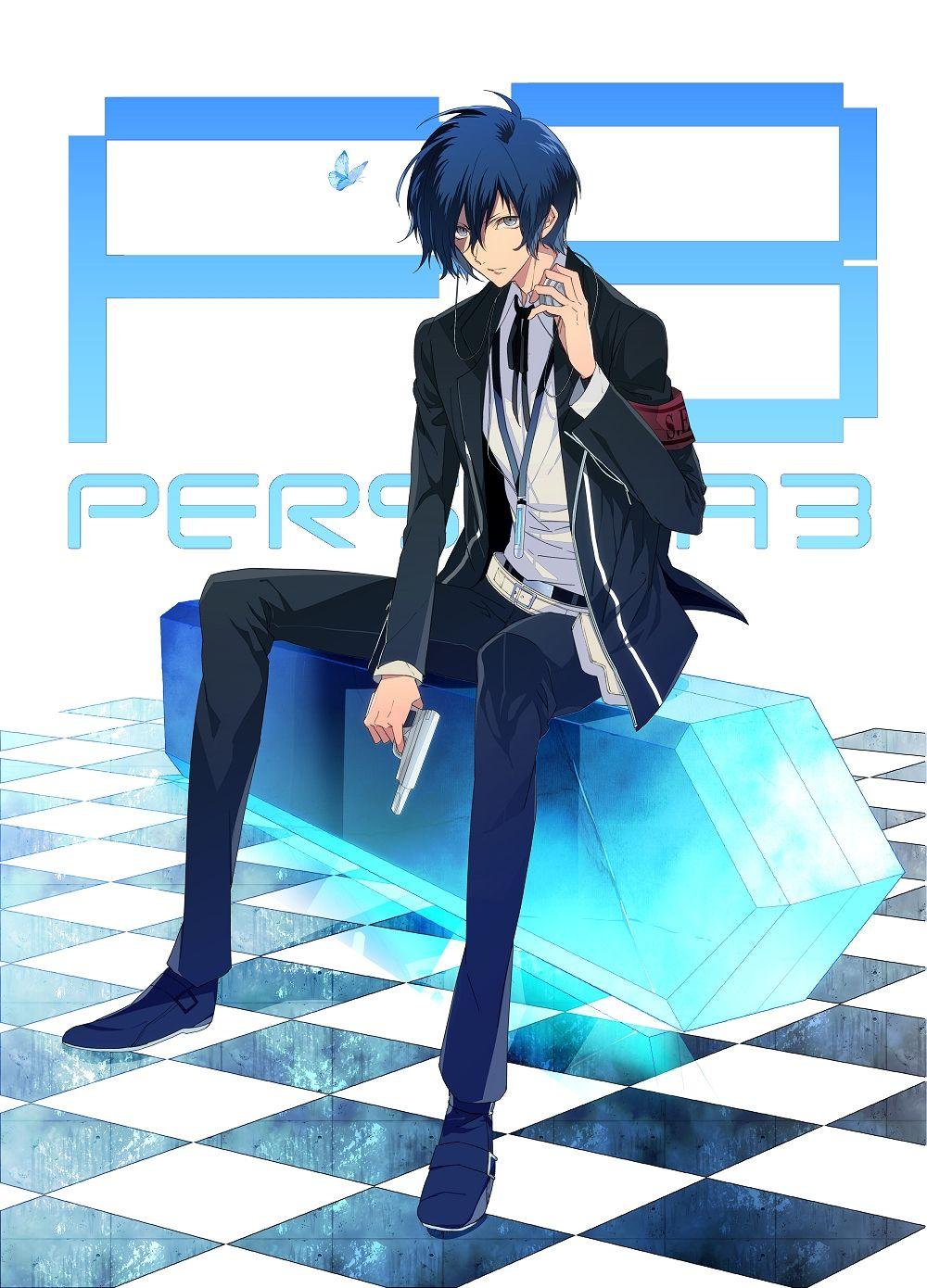 Pin by Lonemisone on Persona 3 Persona, Persona q, Jojo