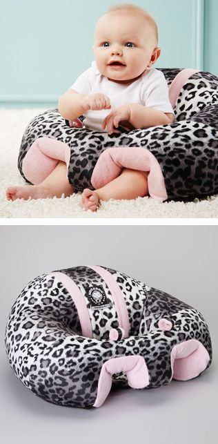 Hugaboo plush baby support seat | Addyson | Pinterest | Babys ...
