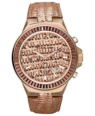 560c6d6583c6 Michael Kors Watch