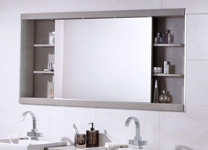 Bathroom Cabinet Mirrors Bathroom Mirror Cabinet Large Bathroom