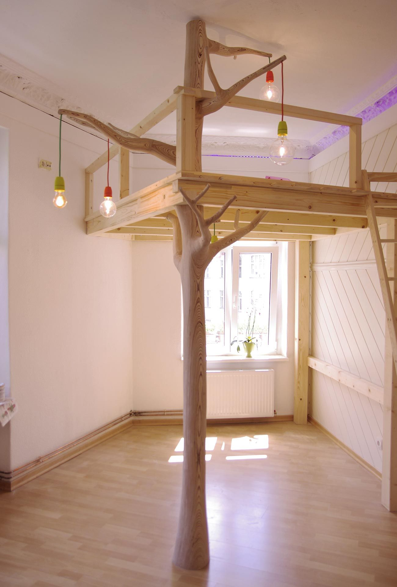 Zimmer string leuchtet ideen  mejores imágenes sobre coole raum ideen en pinterest  bricolaje