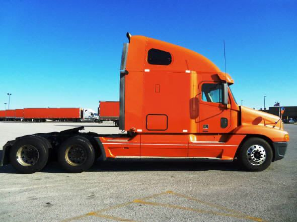 2008 Freightliner C120 Unit 48023 Engine DETROIT SERIES