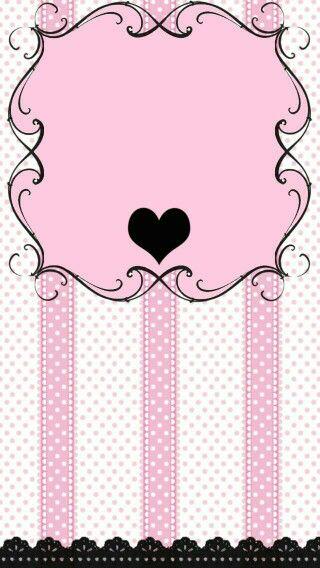 Fondo Rosa Blanco Y Negro Color Combo Brn Pinterest