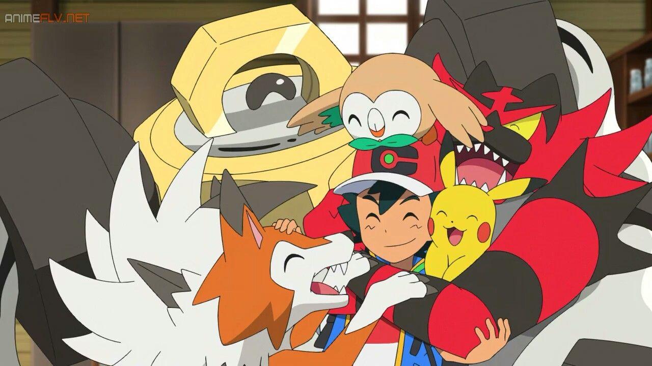 Pin By Emma Rose On Capturas De Pantalla De Pokemon 2019 Pokemon Incineroar Pokemon Pokemon Characters