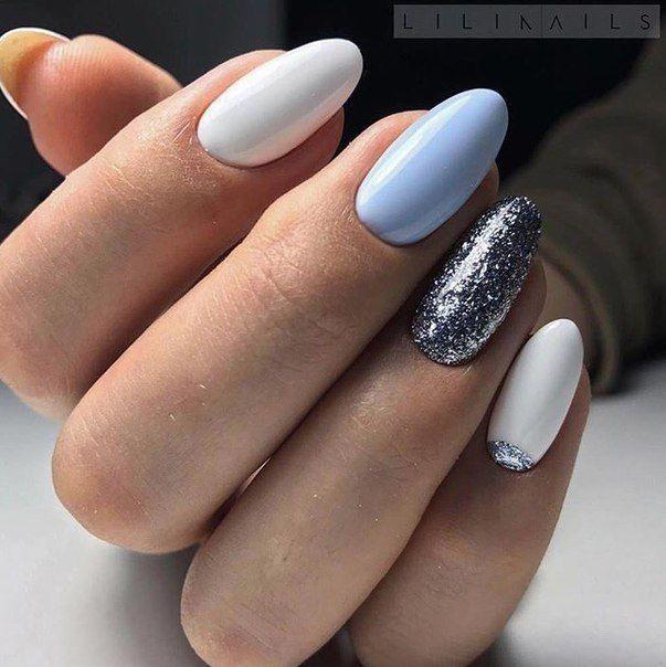 Super Cute Nails Manicure Pinterest Manicure Nails
